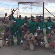 Paintball Empresas